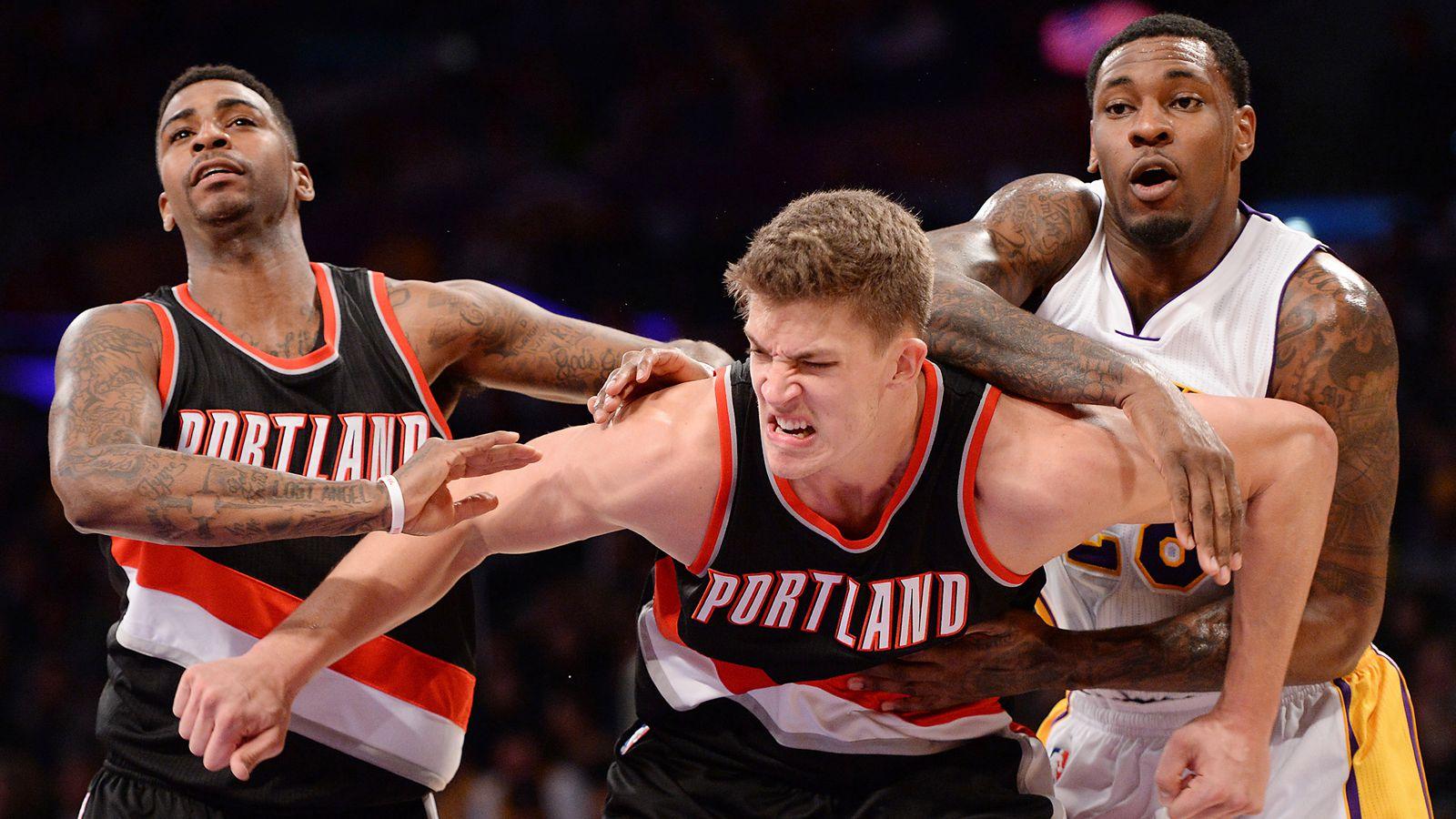 The Latest Portland Trail Blazers News (SB Nation