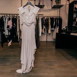 "Vivienne Westwood Sueno Dress, <a href=""http://odd-style.com/sueno-dress"">$2593</a>"