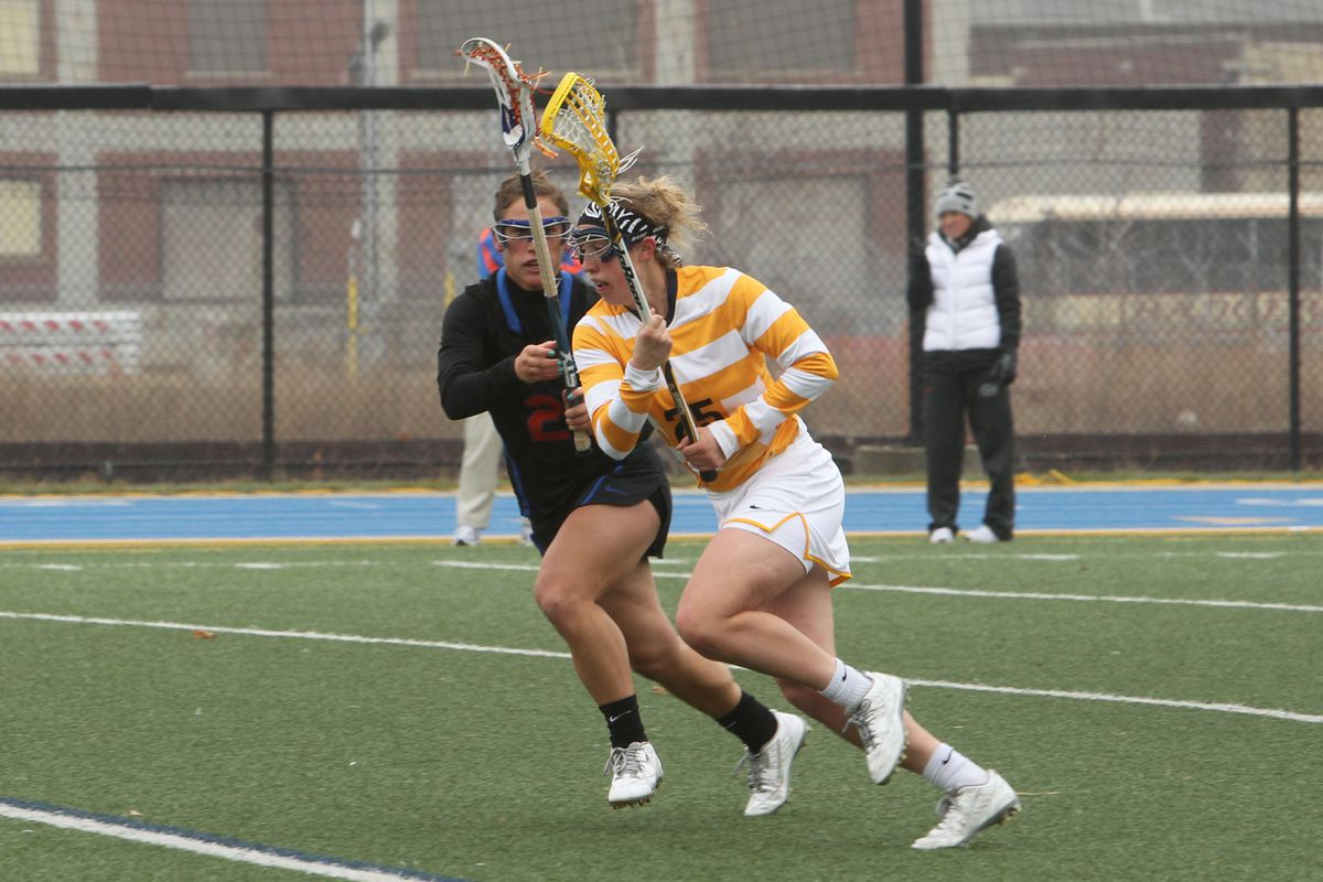 Will we still see Marquette vs Florida in lacrosse in two years?