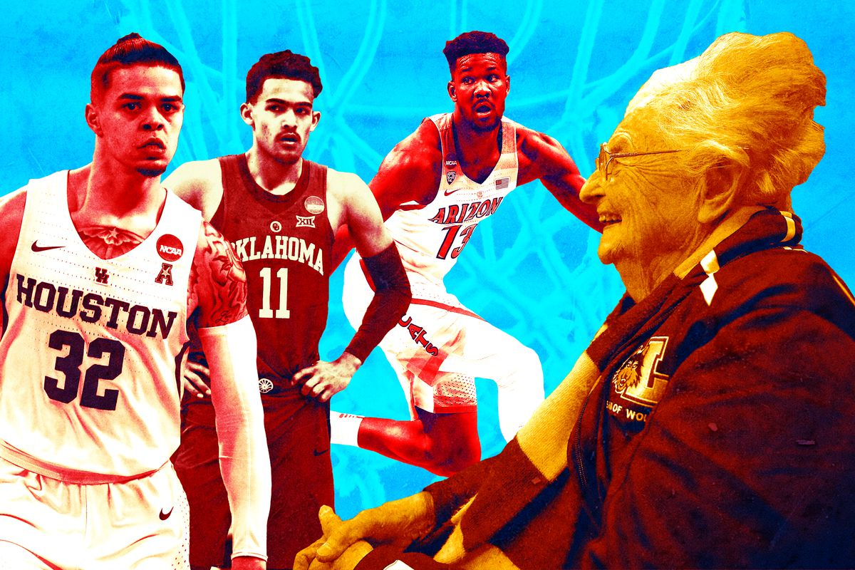 9c94c54a214 NCAA Tournament 2018: First-Round Winners and Losers - The Ringer