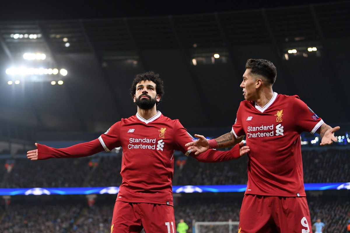 Champions League Semifinals: Roma Draw Liverpool