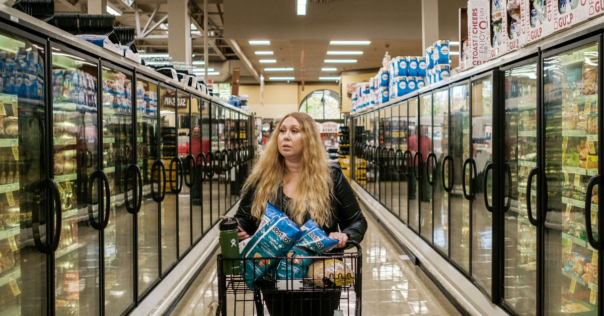 Bay Area Grocery Chain Scores Failing Food Contamination Grade