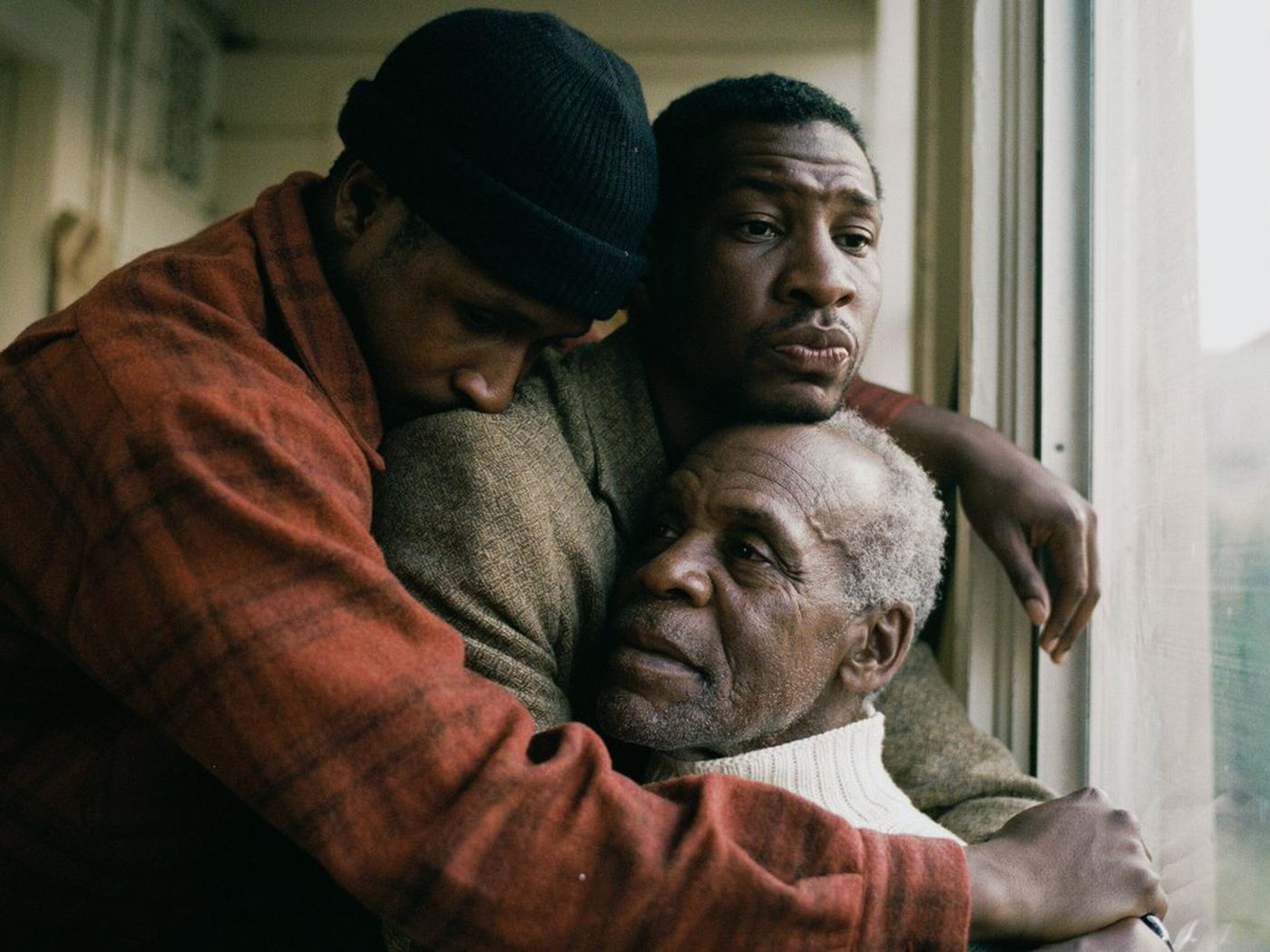 The Last Black Man in San Francisco review: the year's best