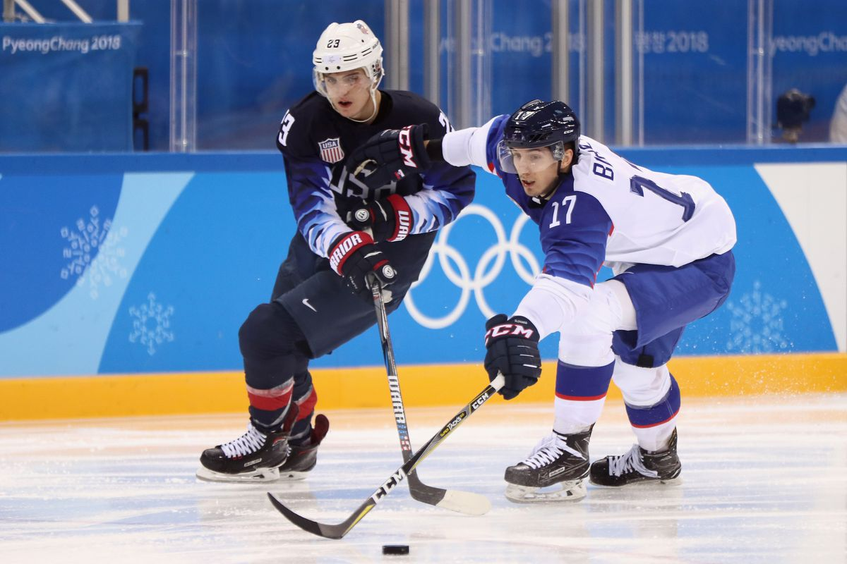 Olympic Hockey 2018 Schedule Times Tv Channels And Live Stream