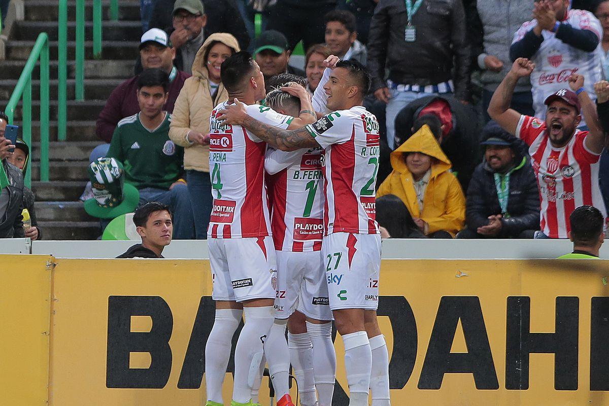 Santos Laguna v Necaxa - Torneo Clausura 2019 Liga MX