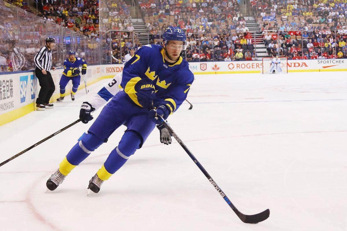 World Cup Of Hockey 2016 - Team Finland v Team Sweden