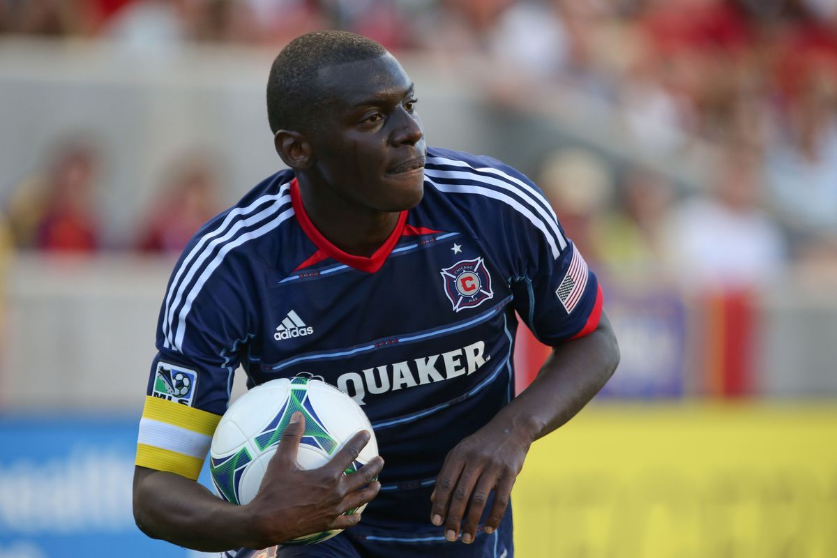 Bakary Soumare is poised for an epic 2014 if he can master the role Frank Yallop has laid out for him.