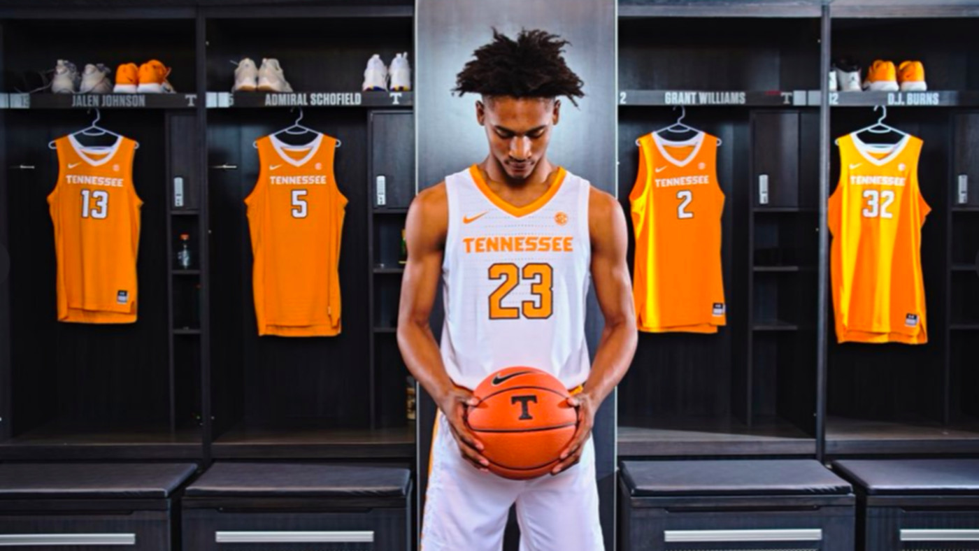 Basketball Recruiting: Top 40 guard Keon Johnson commits to ...