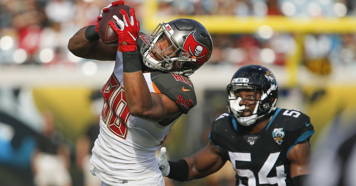 Indianapolis Colts vs. Tampa Bay Buccaneers: Game Preview