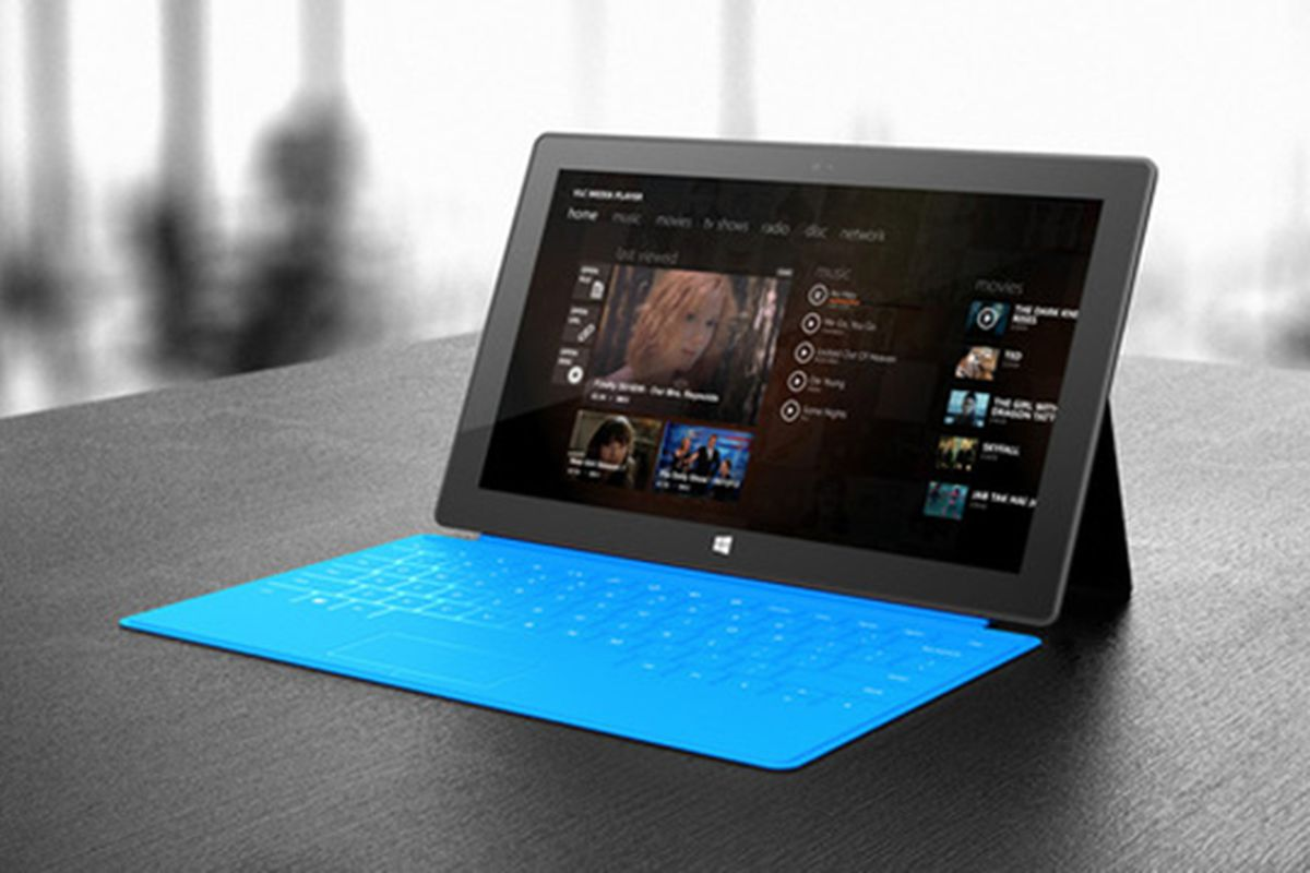 VLC now available for Windows 8, no support for Surface 2 yet - The