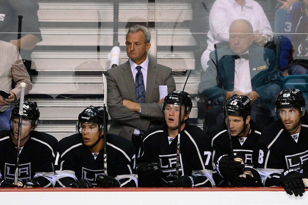 The season hasn't even started yet and already Darryl's got his SutterFace on.