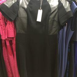 Dress, size 2, $129 (was $495)