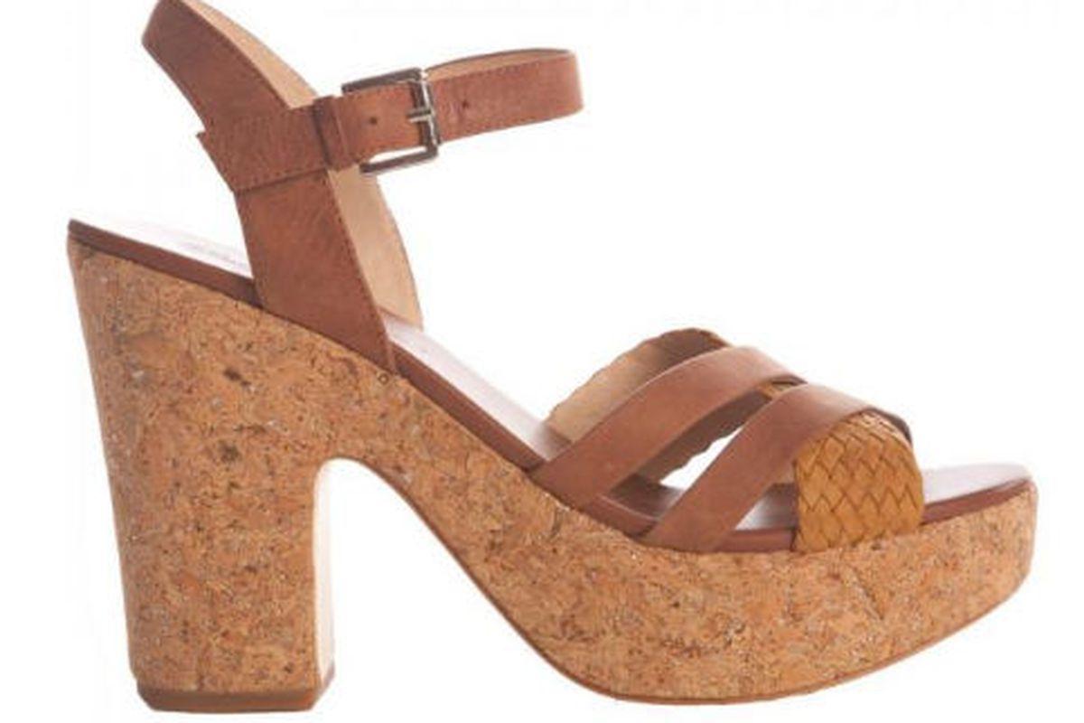 """Matt Bernson's <a href=""""http://www.mattbernson.com/store/mak-mb104-1-whiskeycumin"""">Mak</a> sandal"""