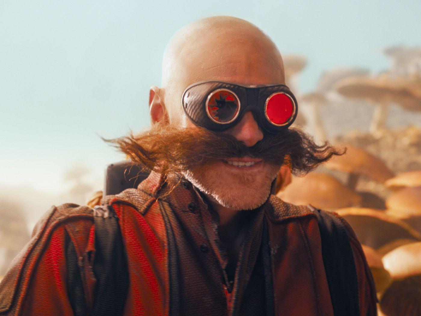 Dr Robotnik Vs Eggman Why Fans Debate Sonic The Hedgehog S Villain Polygon