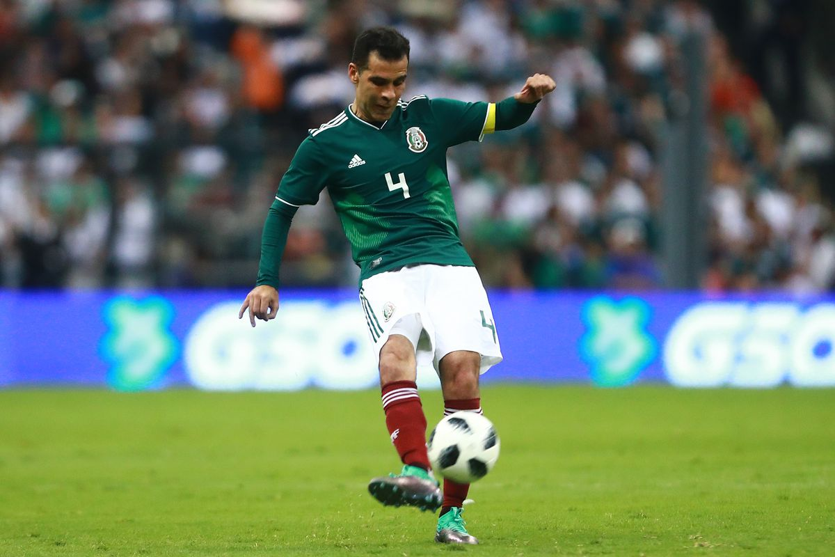 80a7d977d Around the Forest  Mexico s Rafa Marquez retires from International Soccer