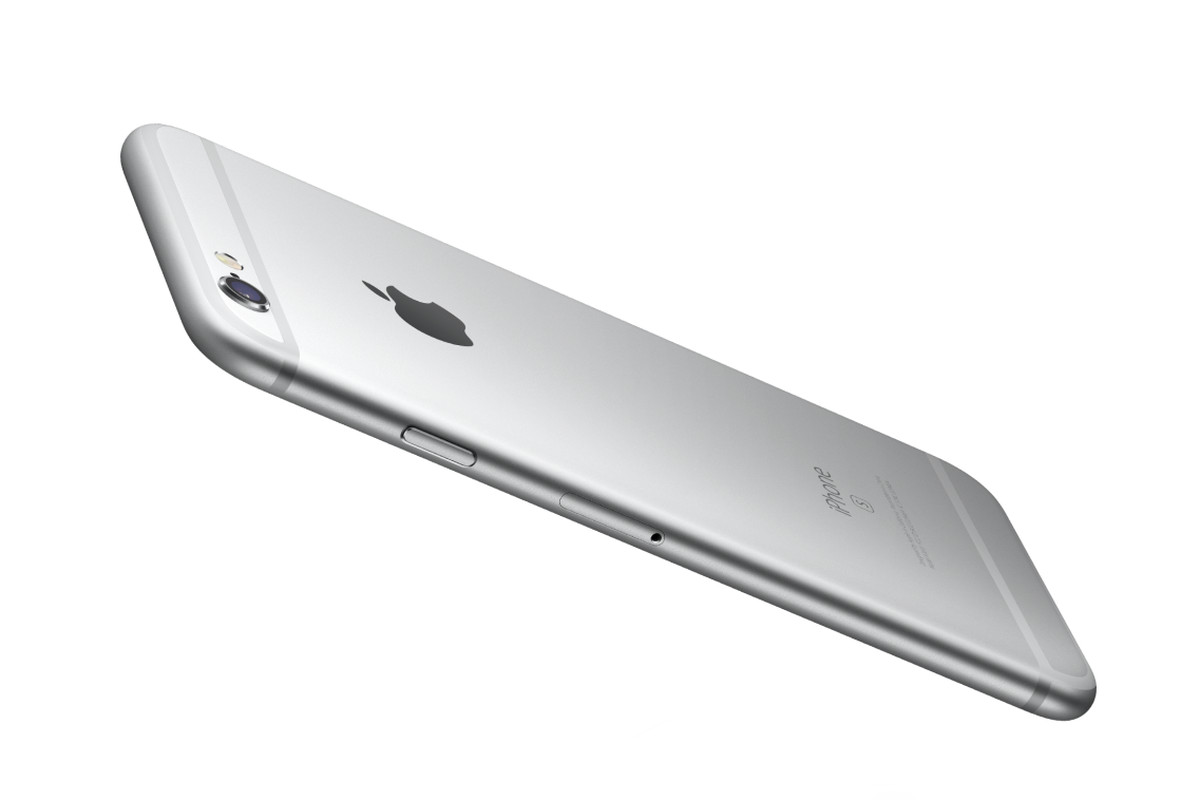 new aluminum alloy isn t to blame for iphone 6s weight gain the verge