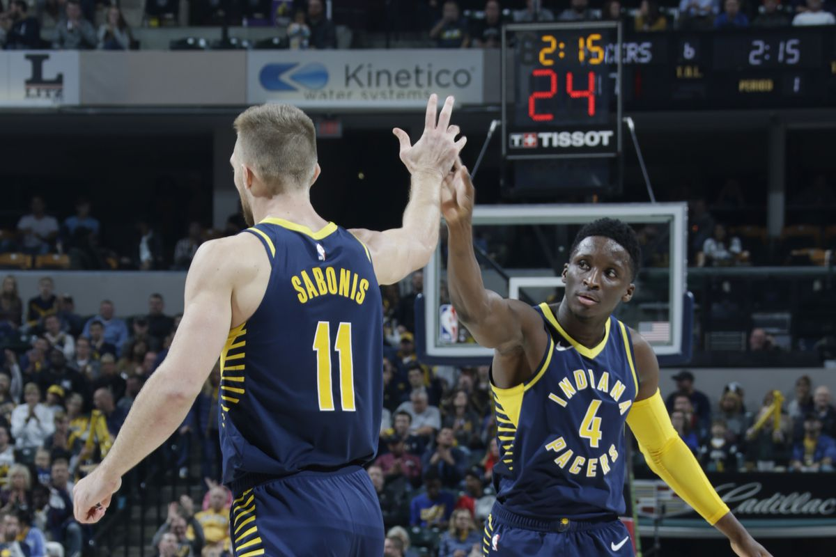 Scouting the Enemy: Indiana Pacers