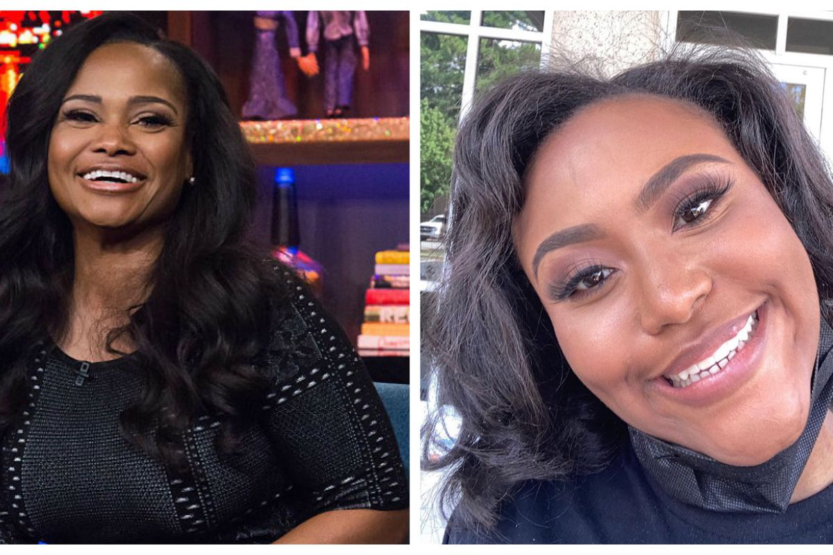 Dr. Heavenly and Miracle Boyd