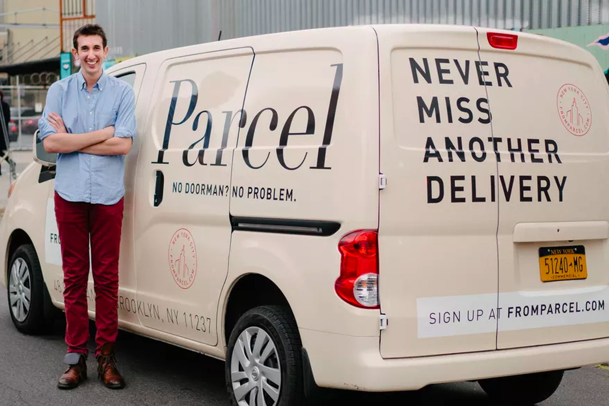 Walmart Acquires Parcel To Test Same-Day Delivery In NYC