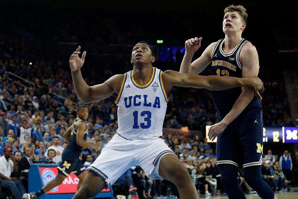 Michigan v UCLA