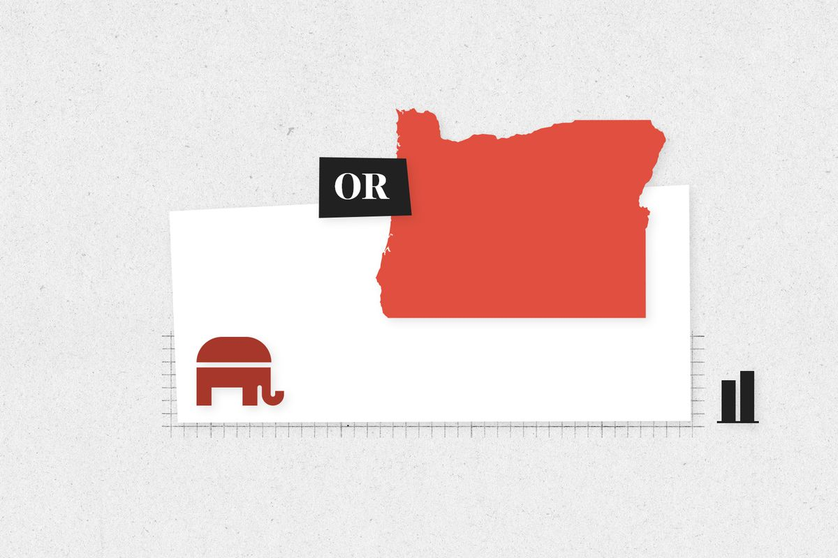 Oregon primary election 2018 results: Republican governor