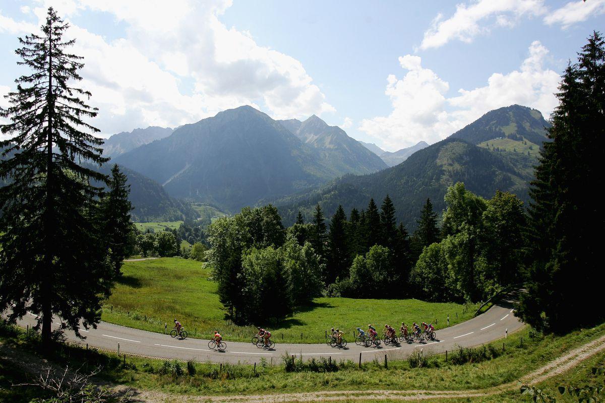 Deutschland Tour 2007 - Stage 5