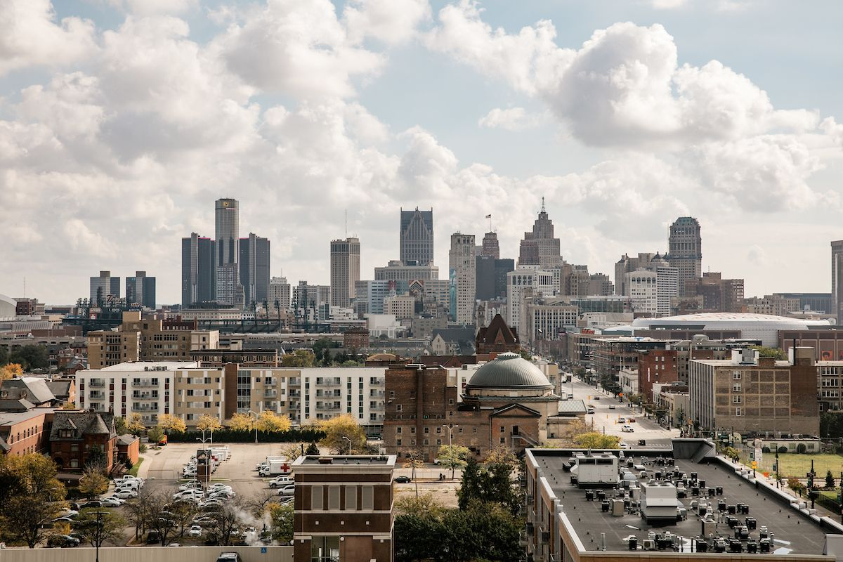 Fund to preserve, develop affordable housing in Detroit