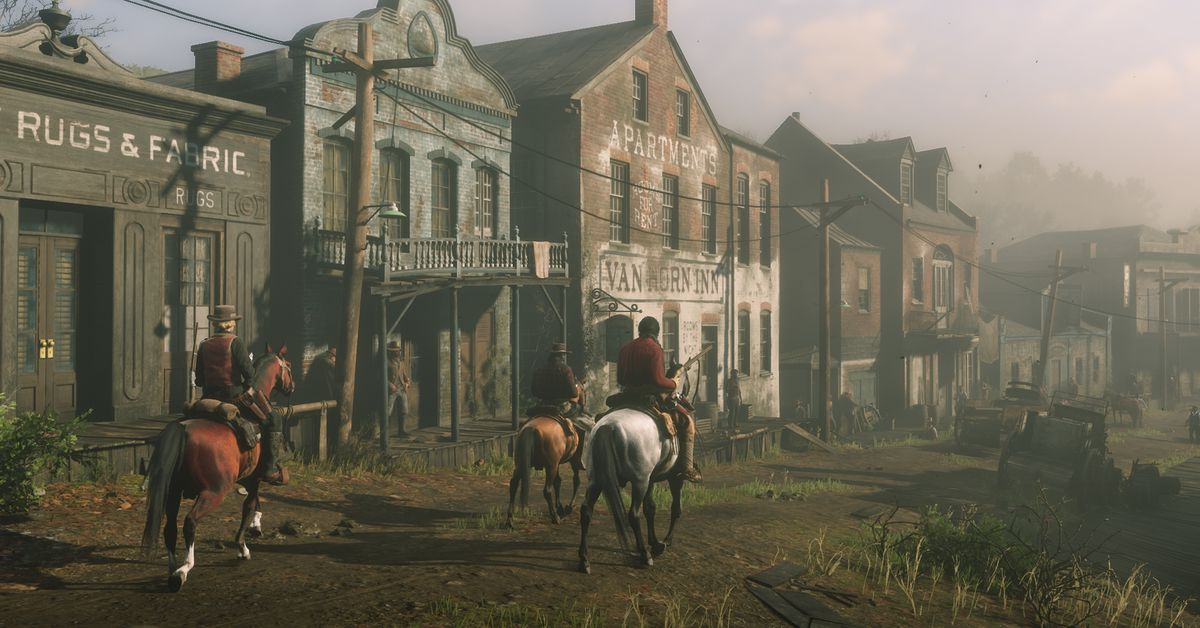 Red Dead Online players want Rockstar to change the game's economy
