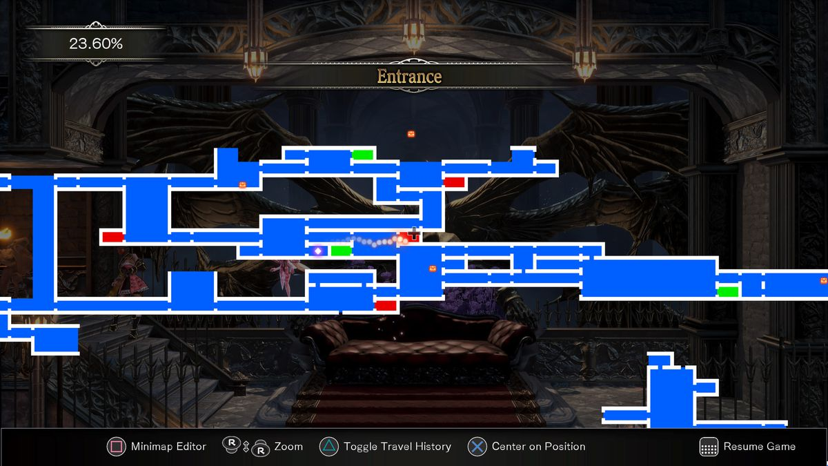 Bloodstained: Ritual of the Night beginner's guide - Polygon