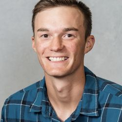 <strong>Tanner Anderson, Manila, 1A Third Team</strong>