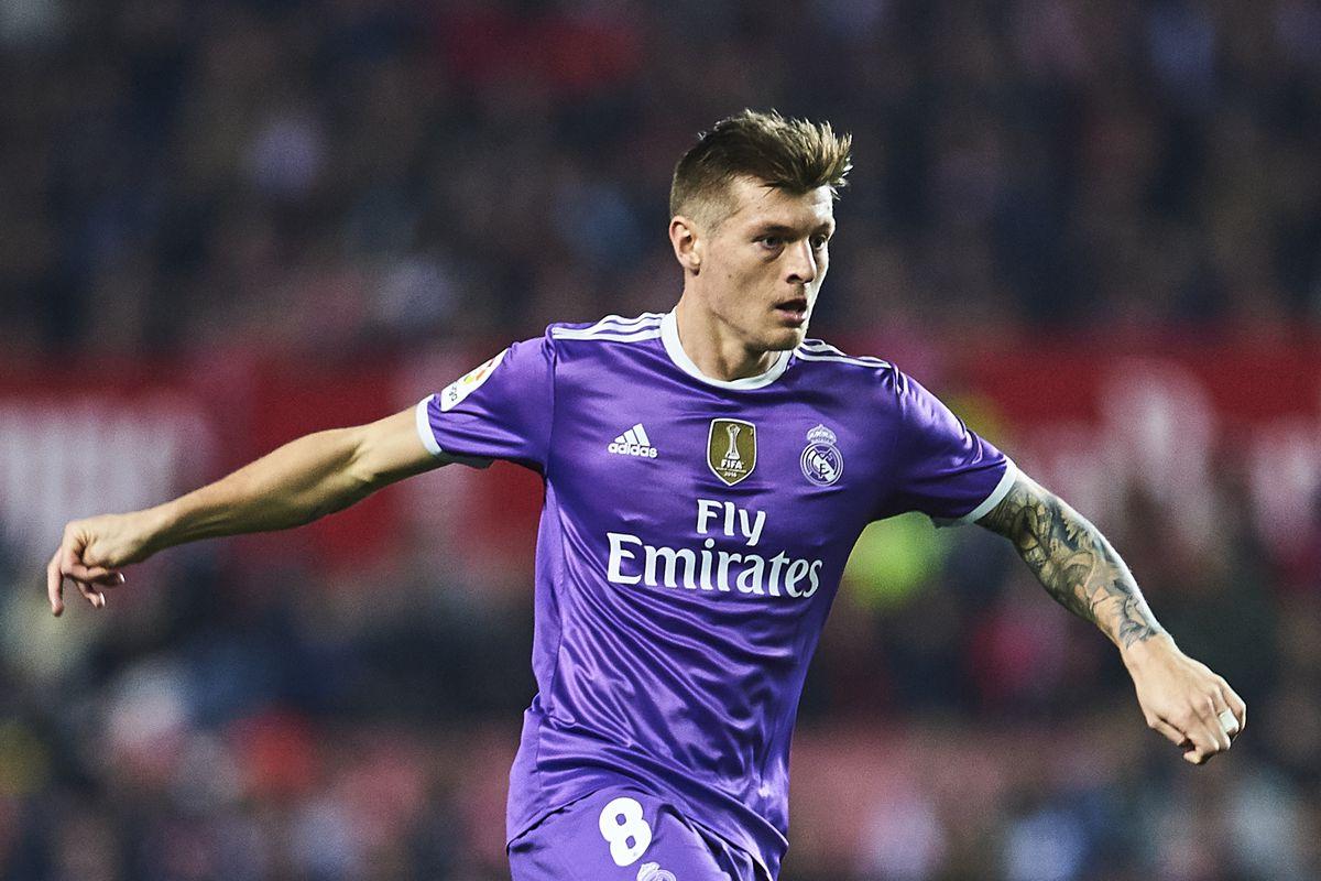 Sevilla Vs Real Madrid 2017 La Liga Predicted Lineups Team News And Prediction Managing Madrid