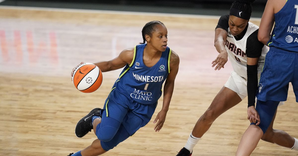 WNBA to stream games on Twitter, Facebook, and Paramount Plus