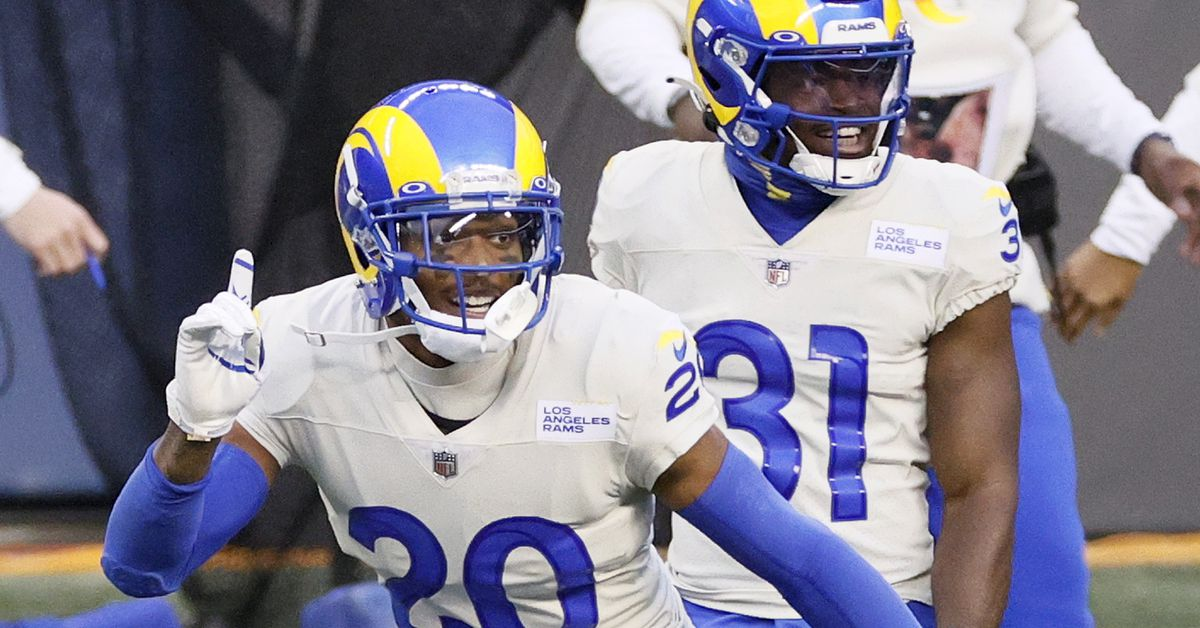 Short and long-term outlook for the Rams at cornerback