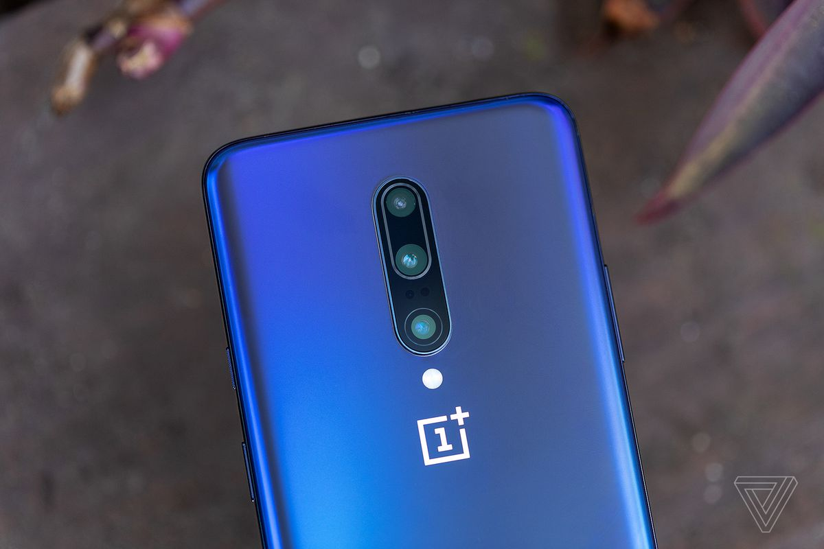 punto finale Respingere Machu Picchu  OnePlus just took a big step toward supporting wireless charging ...