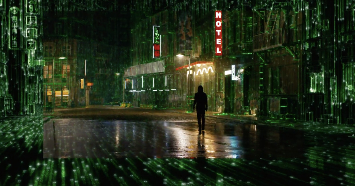 Watch The Matrix 4 trailer: Resurrections puts Keanu Reeves in a new reality - Polygon