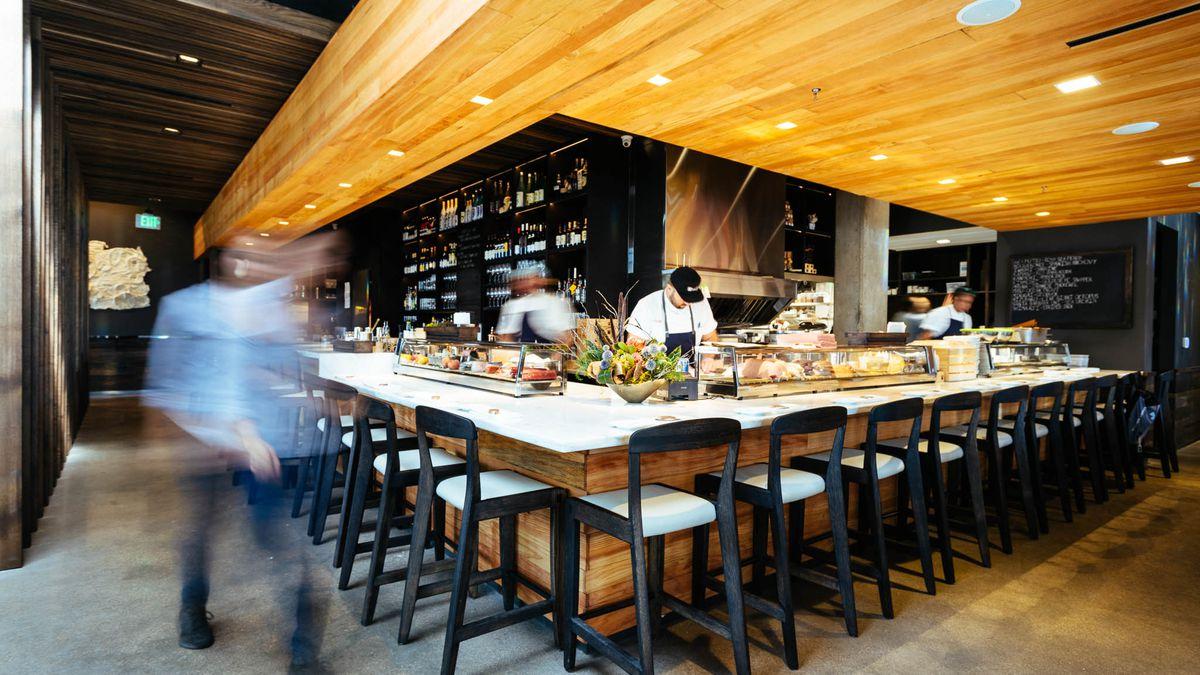 Austin S Best Sushi Restaurant Uchi Opens Its Denver