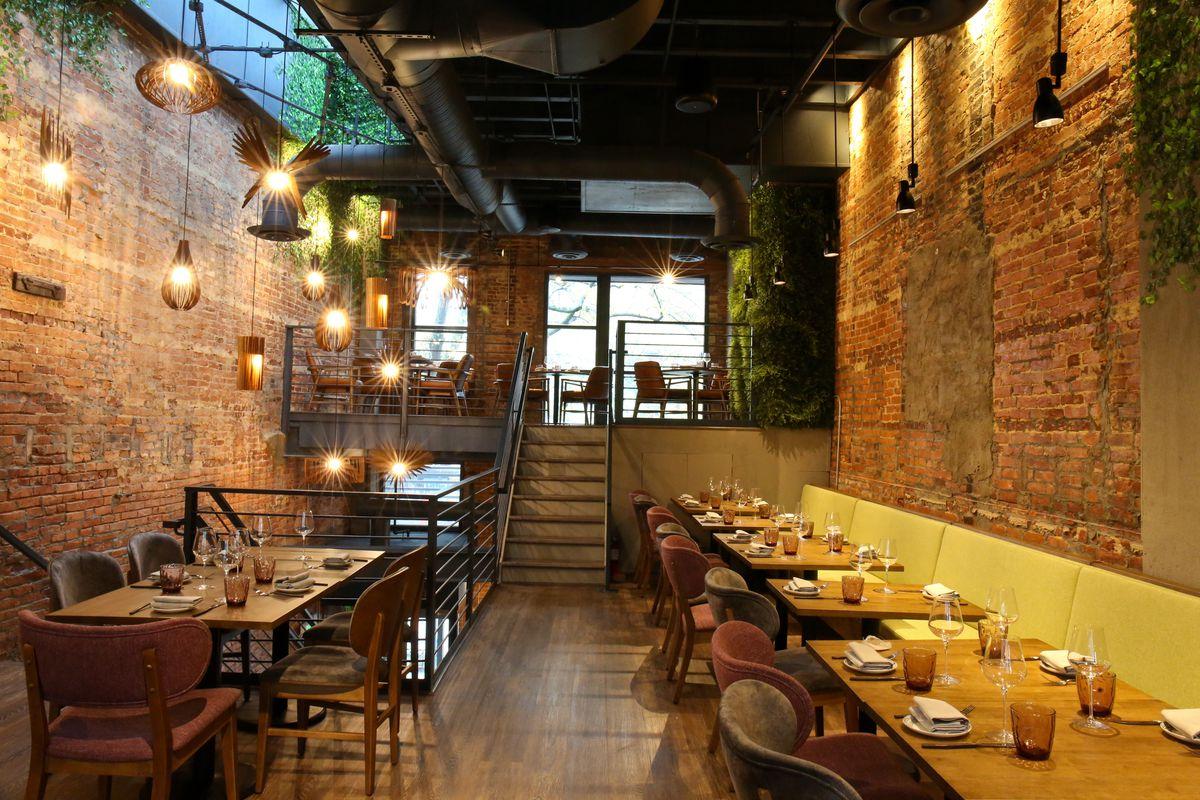 Seven Reasons Latin American Restaurant Opens Tonight On