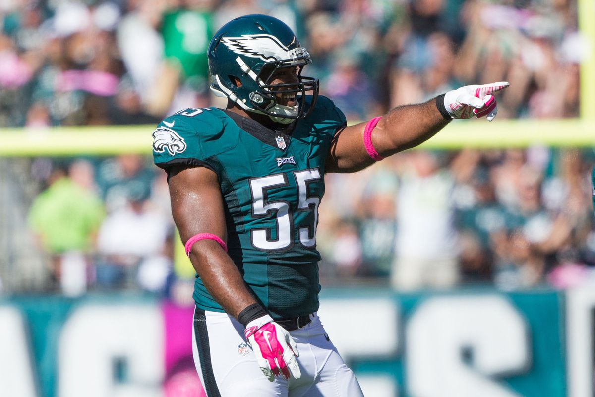 Eagles Position Review Brandon Graham proved to be a good starter