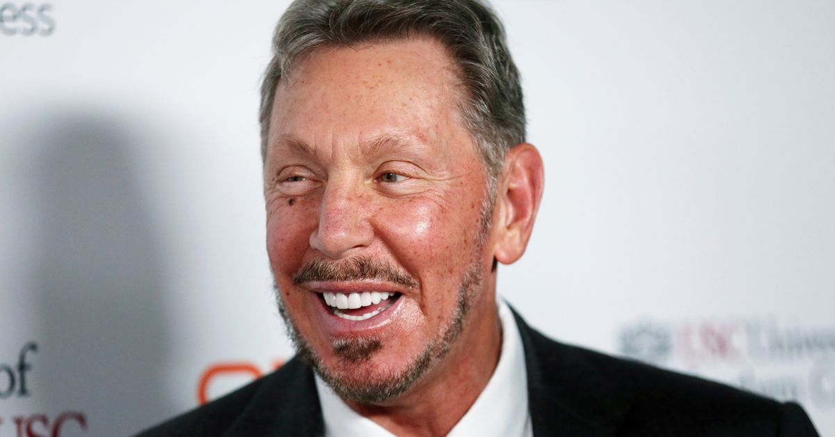 Larry Ellison bought an $80 million mansion in Palm Beach, Florida — but he's not leaving Hawaii
