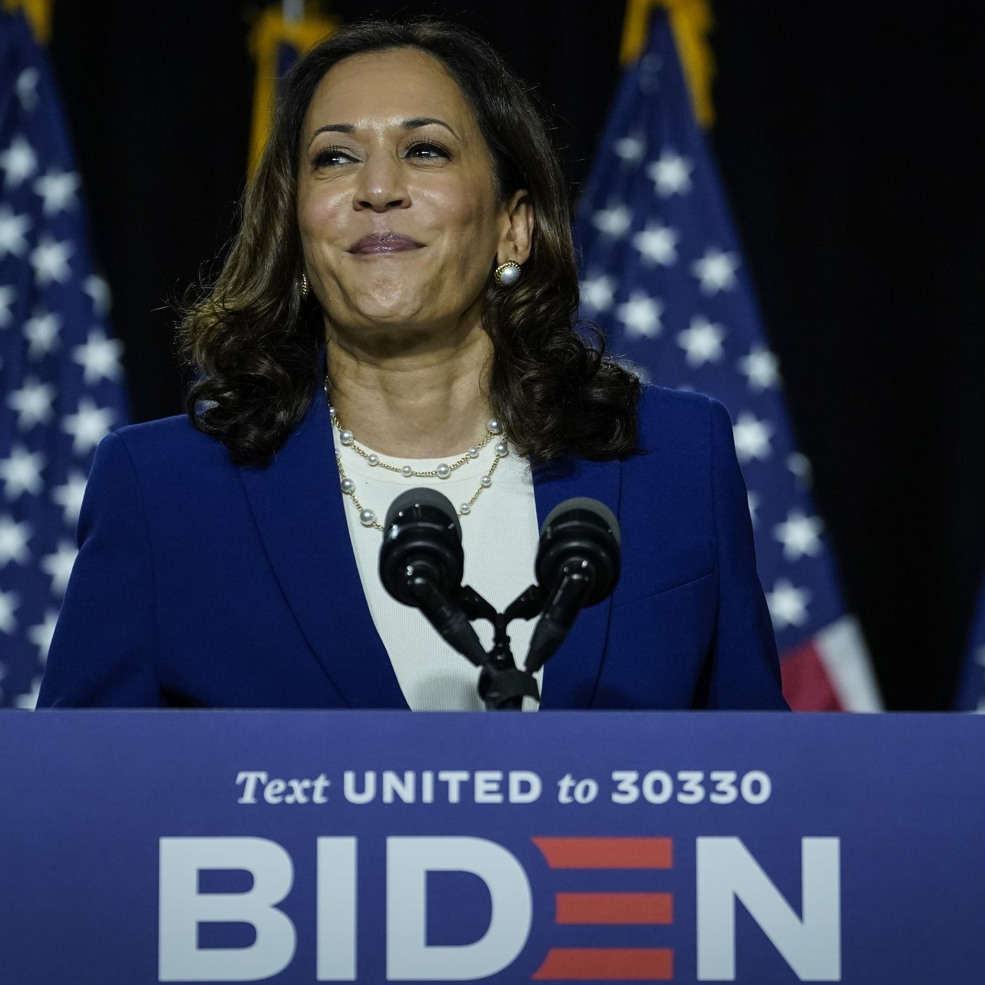 Where Does Kamala Harris Stand On Food Justice Issues Eater