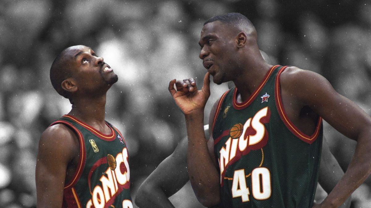 The 90s Made The Sonics Iconic And Planted The Seeds For