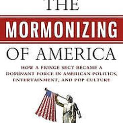 """Several authors have published books that seem to be positioned to take advantage of the """"Mormon moment."""""""