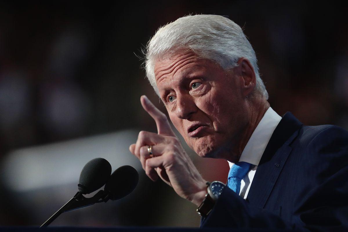 bill clinton dnc 2012 speech analysis