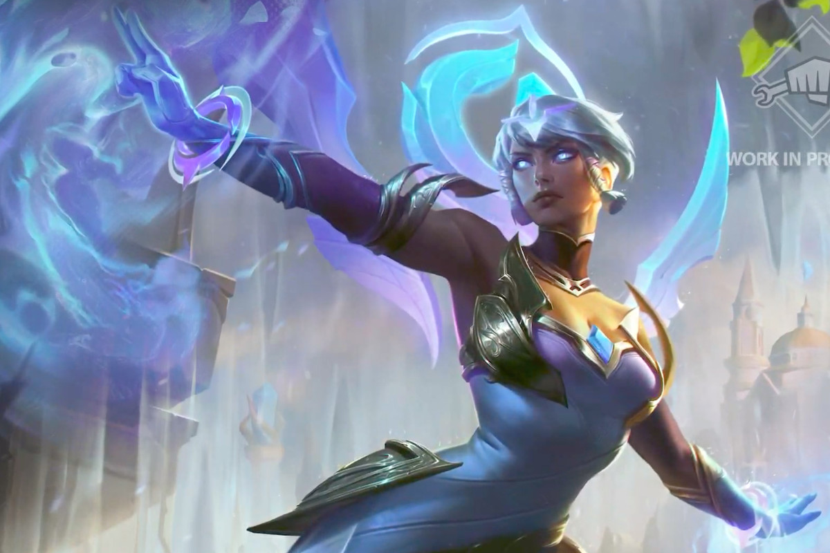 Dawnbringer Karma skin will have all proceeds go to charity