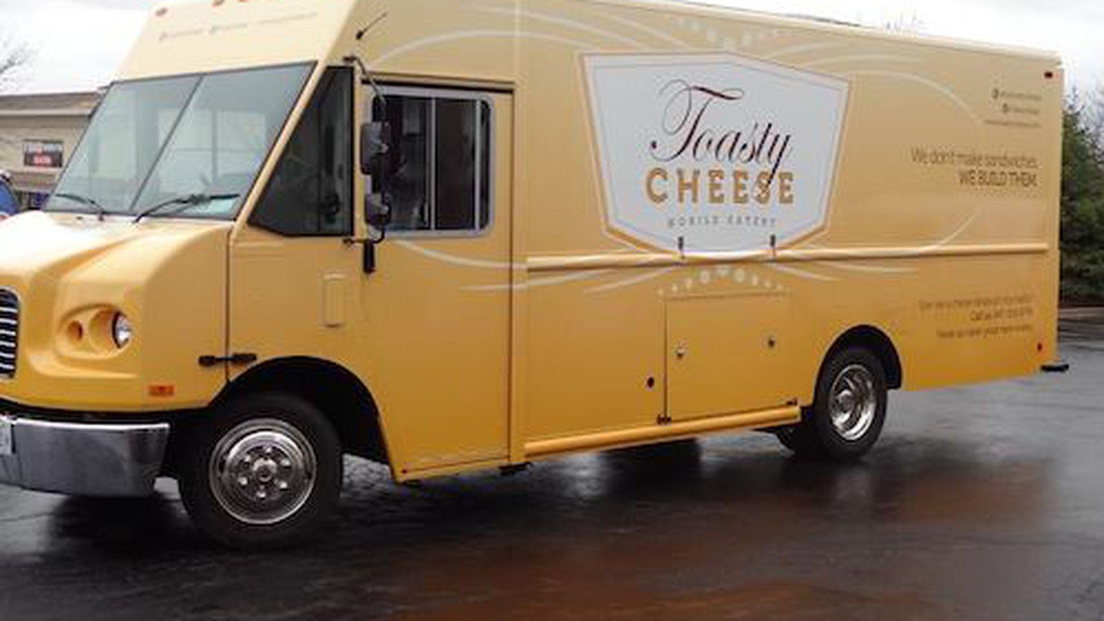 Food Truck Commissary Dallas
