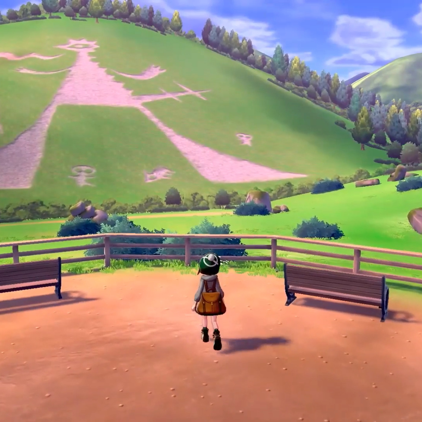 Is Pokémon Sword and Shield's Galar region based on the UK