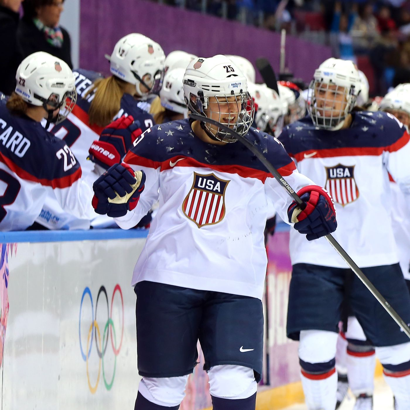 How to watch women s ice hockey at the Winter Olympics  A guide to  understanding and appreciating the sport d98638e25