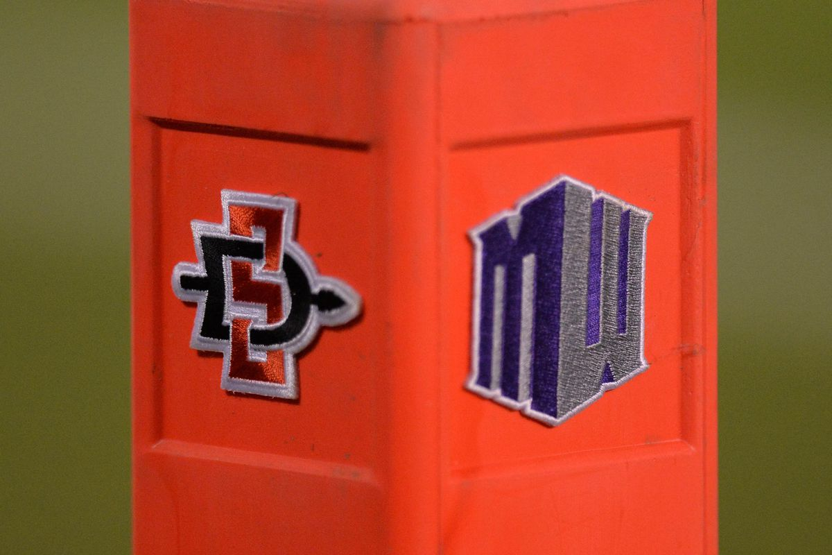 NCAA Football: Stanford at San Diego State