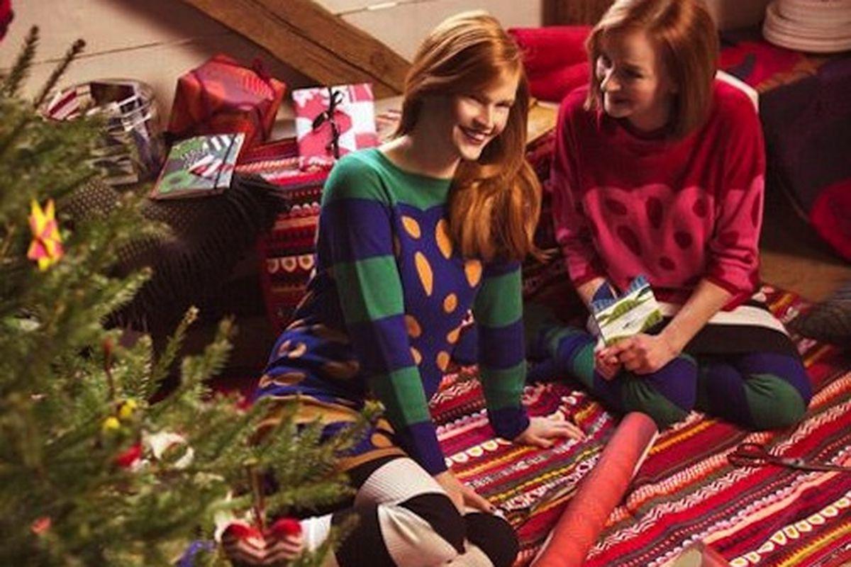 "via <a href=""http://us.marimekko.com/news/celebrate-season-marimekko"">Marimekko</a>"
