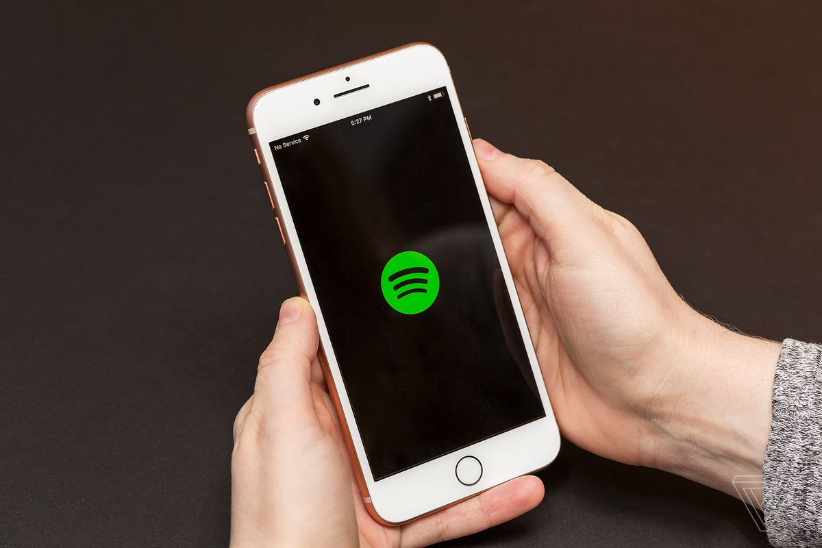 Spotify reveals 2 million free users are dodging ads - The Verge